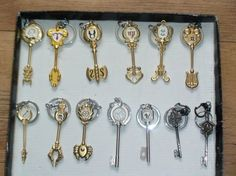 DeviantArt: More Collections Like keys by illmatar