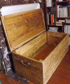 1000 id es sur le th me malle en bois sur pinterest zara home tables et d coration. Black Bedroom Furniture Sets. Home Design Ideas
