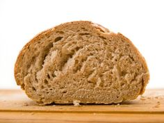 It's heartbreaking to throw away day-old bread. Happily, there's salvation for that scrumptious loaf of goodness.