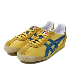 ONITSUKA TIGER,オニツカタイガー タイガーコルセア VIN Onitsuka Tiger TIGER CORSAIR VIN (TH321N)-WEAR