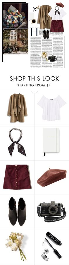 """""""silly oeuf"""" by emyemoemu ❤ liked on Polyvore featuring Chicwish, MANGO, Henri Bendel, Kate Spade, Hollister Co., Accessorize, Alexander Wang, National Tree Company, Bobbi Brown Cosmetics and Tom Ford"""