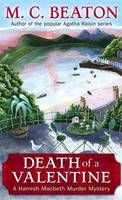 Death of a Valentine - Hamish Macbeth Murder Mystery No. 25