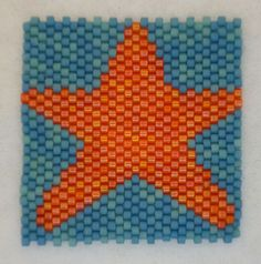 Square by Nancy Streeter (3 of 3) - Bead&Button Magazine Community - Forums, Blogs, and Photo Galleries