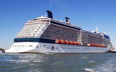 Crucerista desaparecido en Getxo - Aperece sano y salvo tras 7 días el crucerista desaparecido en la escala del Celebrity Silhouette en el puerto vasco de Gexto