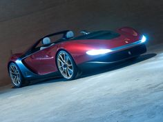 Pininfarina acquired by Indian Mahindra for €33 Million