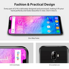 OUKITEL U18 Face ID 5OUKITEL U18 Face ID 5.85-inch 4G Smartphone 4GB RAM 64GB ROM - US$169.99 Sales Online black eu - Tomtop Face Id, 4gb Ram, Tech Accessories, Smartphone, Black, Self, Black People
