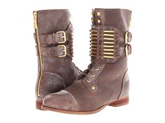 Rebecca Likes Online Shopping: Good boots for the post apocalyptic future when yo...