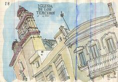 sevilla by lapin barcelona, via Flickr