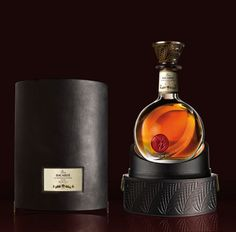 Bacardi Rum Limited Edition 150th Anniversary Decanter