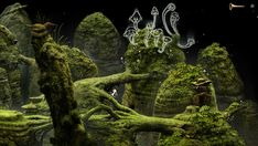 Prague-based Amanita Design, creators of the award-winning Mechinarium, recently released what may be their best game yet: Samorost 3. This deeply immersive puzzle game spans the ecosystems of 9 unusual planets as you encounter strange inhabitants and unlock increasingly complex secrets to advance to the next level.