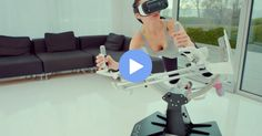 Icaros - Get ready for the virtual reality GYM