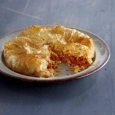 Cauliflower, Macaroni And Cheese, Food To Make, Foodies, Chorizo, Vegetables, Ethnic Recipes, Desserts, Tailgate Desserts