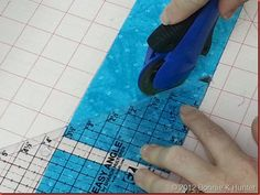 Calculations for strips to make quarter square triangles, half square triangles and flying geese with Easy Angle and Companion Angle rulers Quilting Tools, Quilting Rulers, Quilt Binding, Quilting Tutorials, Half Square Triangles, Squares, Math Formulas, Bonnie Hunter, Sewing Hacks