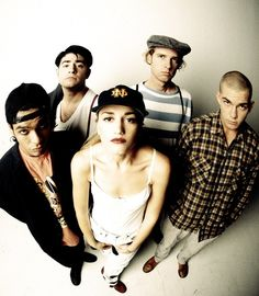Meet No Doubt at the 2014 Global Citizen Festival with 2 VIP tickets to the show on September 27th in NYC.