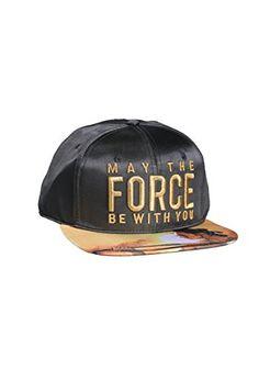 08723e92bcf Star Wars Rey Force Satin Snapback Hat   Price   15.13   FREE Shipping
