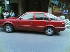 Ägde denna Nissan Stanza på 90-talet Old Cars, Nissan, Vehicles, Cars, Vehicle