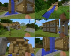 The Minecraft Farlands: One Man's Quest to Reach the End of