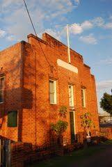old CWA building, Grafton, NSW • Australian culture • the CWA Australia