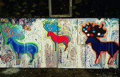 CERVI(For more info: link in Bio)  #art #arte #Russia #nature #natura #Moscov#Italia #italy #paintings #popart #digitalart #drawing #draw #sketch #art #artist #arte #artoftheday #artistic #artsy #illustration  #painting  #instaart #instaartist  #creative  #sketching #dibujo #instadraw #artwork #quadro #instagram #Basil