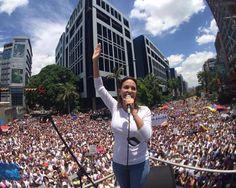 #30MVenezuelaHora0 - Búsqueda de Twitter