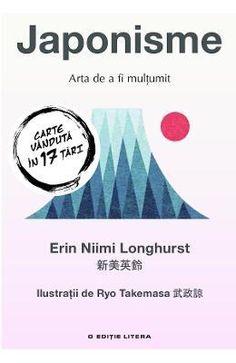 Arta de a fi multumit - Erin Niimi Longhurst Psychology, Chart, Mai, Reading, Books, Movies, Psicologia, Libros, Films