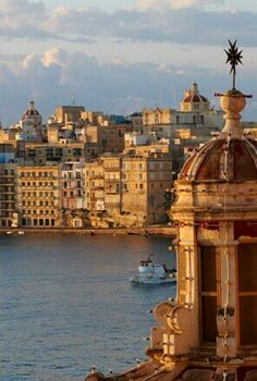 Malta Tours & Excursions of Malta, Gozo & Sicily Beautiful Islands, Beautiful Places, Oh The Places You'll Go, Places To Visit, Malta History, Malta Gozo, Malta Island, Paradise On Earth, Vatican