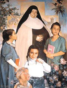 Beata María Crucificada Curcio virgen y fundadora 1877-1957