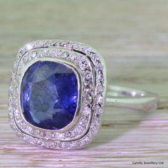 Diamond Brooch, Pearl Brooch, Halo Diamond, Diamond Cuts, Gems Jewelry, Art Deco Jewelry, Diamond Jewelry, Fine Jewelry, Jewellery
