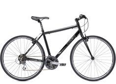Trek 7.1FX Bike