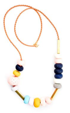 The Sandy Necklace #LEIFgiftygiveaway