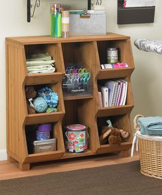 Merry Products Storage Cubby