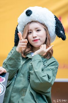 Lovelyz ❣ Jin (명은)