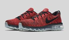 Hyped for these? Nike Flyknit Air Max. Coming 27th November.  http://ift.tt/1OmpaBq