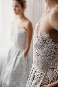 b61ee5f160c Romantic Wedding Dresses from Alexandra Grecco