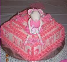 Bella wants an Angelina Ballerina birthday party. 5th Birthday Cake, Ballerina Birthday Parties, Ballerina Party, Birthday Ideas, Angelina Ballerina, Ballerina Cakes, Party Themes, Party Ideas, My Little Pony