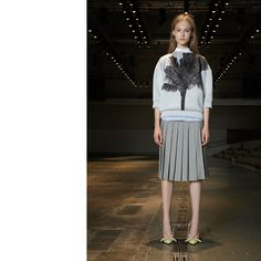 The Top Trends of the Resort 2014 Collections NO.21