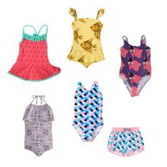 10 one-piece swimmers we love on childmagsblog.com10 one-piece swimmers we love on childmagsblog.com