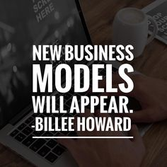 In the new world entrepreneurialism flourishes and as a result new industries will continue to appear daily. #CMO #CEO