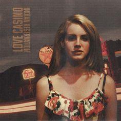 Lana Del Rey - Lana Del Ray AKA Lizzy Grant Booklet  Fanmade custom album booklet for Lana Del Rey's debut album 'Lana Del Ray AKA Lizzy Grant'.