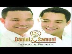 Debaixo da Promessa - Daniel e Samuel - Cd Completo