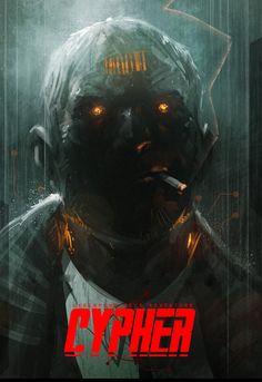 Visionneuse d'images du jeu Cypher - PC sur Jeuxvideo.com