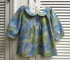Family Reunion blouse with modifications | Flickr - Photo Sharing!