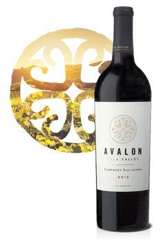 Avalon Napa Valley - Cabernet Sauvignon 2012 (got at Greens. Liked. Drink again)