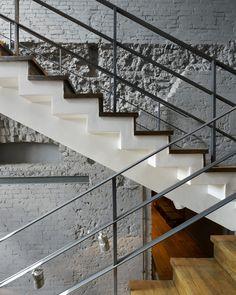 Gallery of Stanislavsky Factory / John McAslan + Partners - 24