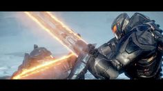 Here is a featurette for #PacificRimUprising with the #VFX made by #DoubleNegative, #AtomicFiction, #BlindLTD and #TerritoryStudio: http://www.artofvfx.com/pacific-rim-uprising/