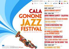 Calagonone Jazz