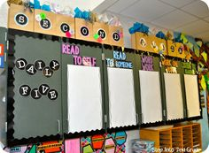 Step into 2nd Grade with Mrs. Lemons: Where I Teach!