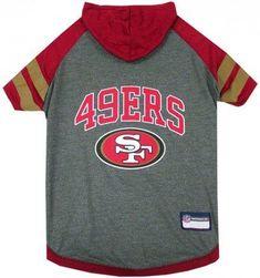 San Francisco 49ers Hoody Tee