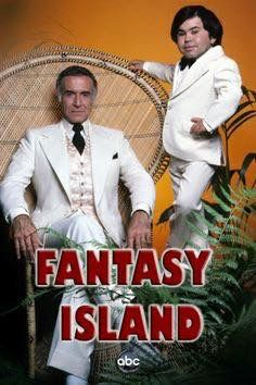 fantasy island tv show adventure drama fantasy ratings 6 4 10 from 2174 . 1970s Tv Shows, Old Tv Shows, Movies And Tv Shows, Childhood Tv Shows, My Childhood Memories, Fantasy Island Tv Show, Tattoo Fantasy Island, Film Movie, The Ateam