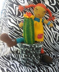 Cactus y Pipi.
